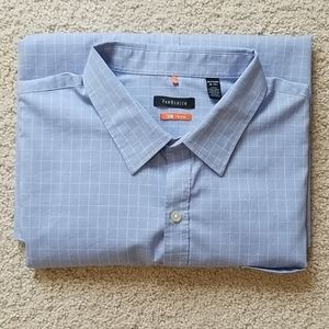 Van Heusen long sleeve dress shirt